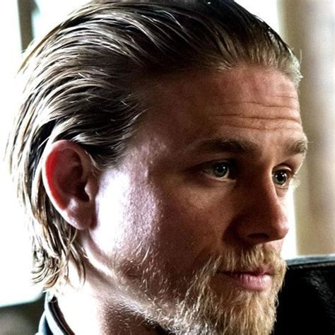 how to get the jax teller hair look how to get the jax teller hairstyle regal gentleman