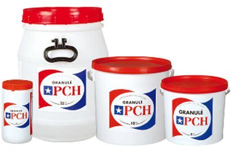 Pch Virus - pch granul 233 chlore sans stabilisant ocedis melfrance