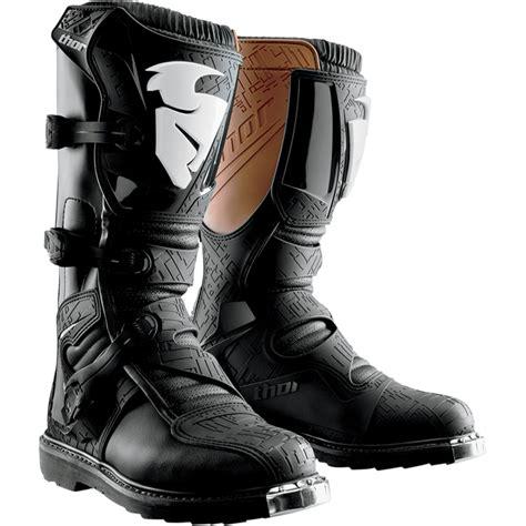 Sepatu Cross Thor Blitz bottes motocross thor mx blitz noir fx motors