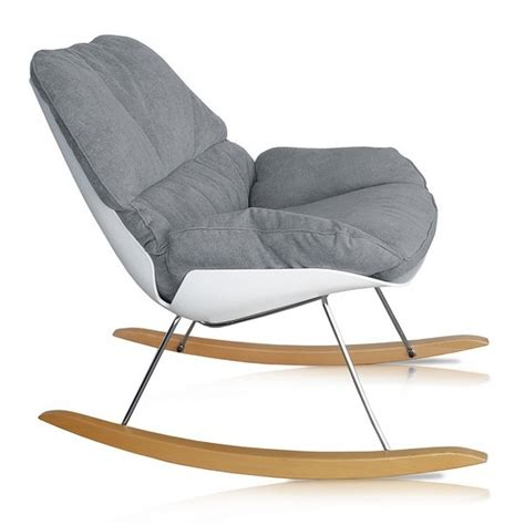 modern rocking chair for nursery p kolino nursery rocking chair modernnursery