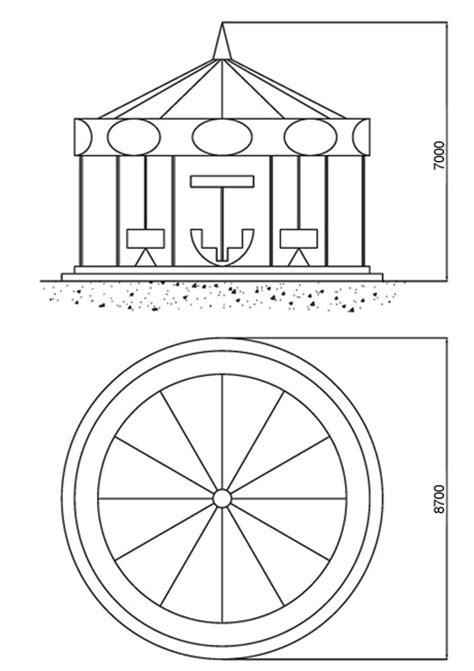 merry go template merry go technical park amusement rides and