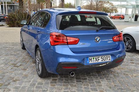 Bmw 1er Estoril Blau by F20 Bmw Lci Autos Post