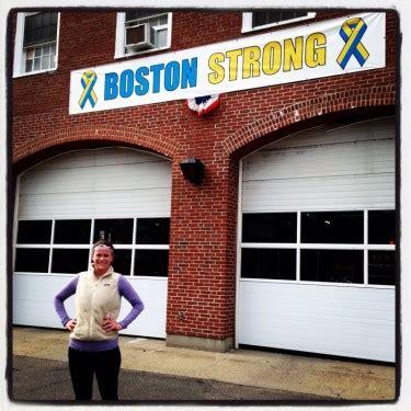 Best Detox Boston Ma by Spaulding Race For Rehab Boston Marathon 2014 Erin