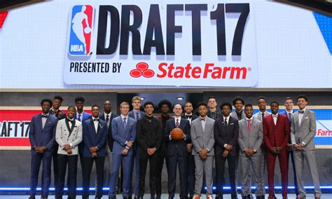 Draft Nba Nba Draft 2017 By Hoopshype