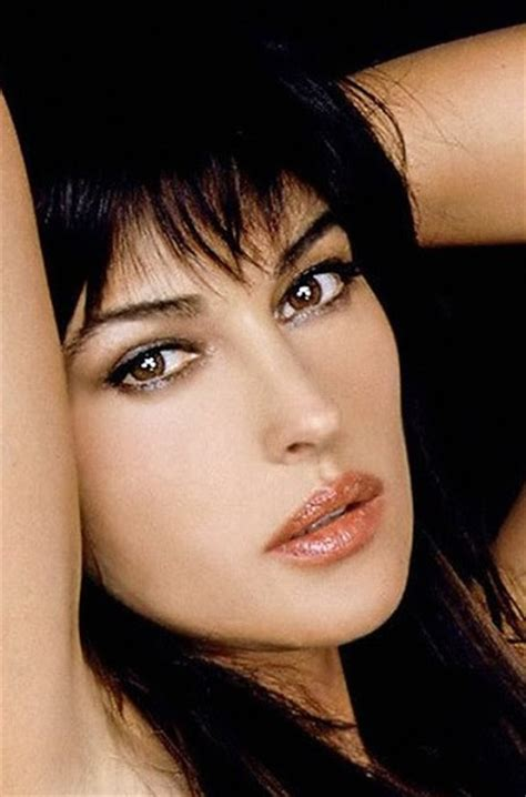 monica bellucci face shape cosmetic surgery connoisseur ode to straight noses part