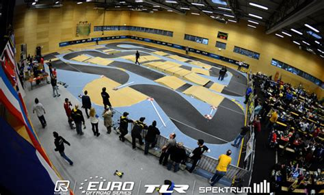 layout track tamiya euro offroad series 187 eos 12 13 rd2 langenfeld germany
