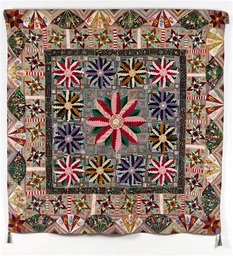 Quilting Museum by Collections Quilt Museum And Gallery York