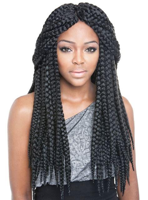 poetic braids with super jumbo hair isis afri naptural braid bulk justice box braids poetic