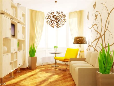 tips    small living room prettier
