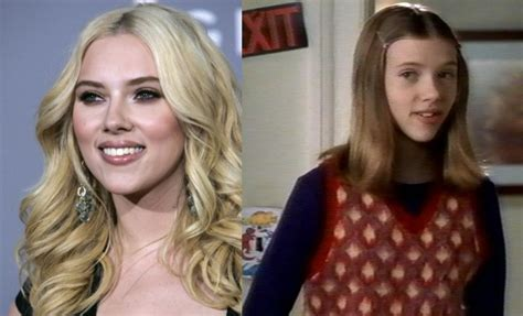 home alone 3 cast now today i learned scarlett johansson played the sister in