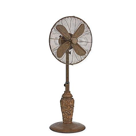 deco breeze outdoor fan deco breeze 174 cantalonia 16 inch 3 speed oscillating