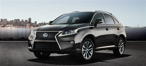 lexus suvs 2013 2014 2013 lexus suv and crossover photos