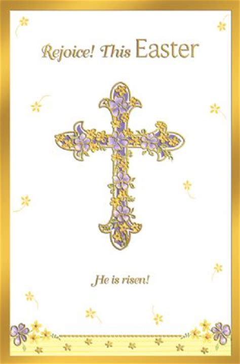 catholic easter card template religious easter card sayings