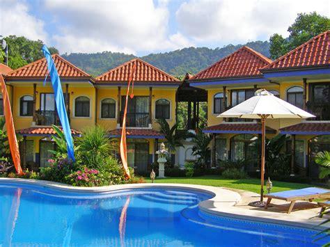 hotel casta boutique dominical hotel for sale costa rica real estate