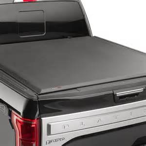 Tonneau Covers For 2016 Gmc Weathertech 174 Gmc Denali 2016 Roll Up Truck Bed Cover
