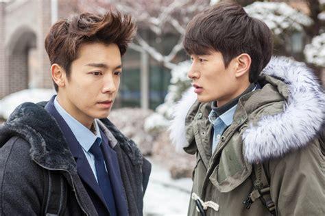 film youth adalah donghae suju ngaku yang usulkan banyak mengumpat di film