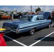 1962 Buick LeSabre  Information And Photos MOMENTcar