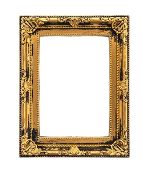 Square Marco Oval marco antiguo de madera descargar fotos gratis