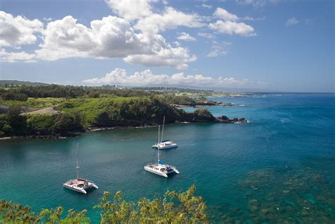 catamaran snorkeling how to experience the best catamaran snorkeling on maui