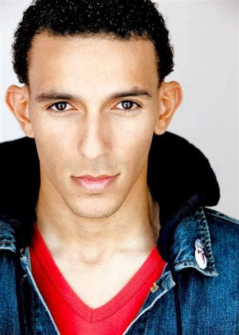 black twin male models khleo thomas quot zero quot from holes he is all grown up now