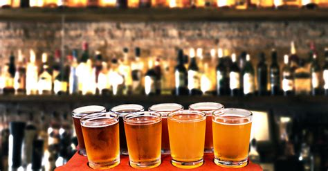 Bar Ware how to tell the craft beer bar you re in isn t really a