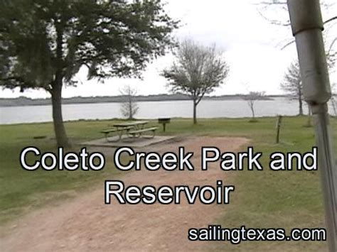 Coleto Creek Park Cabins by Coleto Creek Park And Reservoir