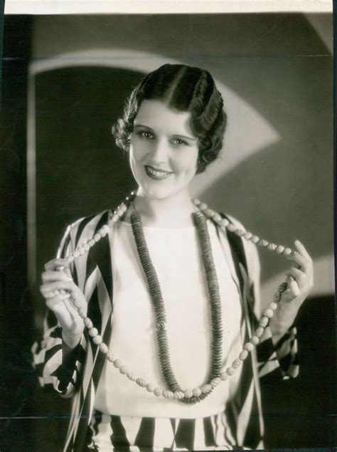 actress photos editing online vintage 1930 movie actress june collyer models jewelry in