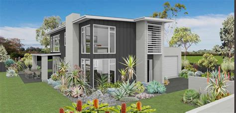 2 storey house plans nz two story house plans leigh from landmark homes nz landmark homes