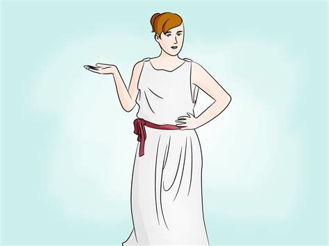 how to make a toga out of a bed sheet 3 ways to make a toga out of a bedsheet wikihow