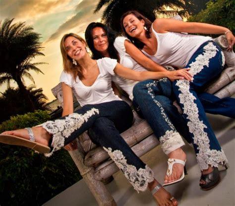 beautiful swag store wedding belle blue jean