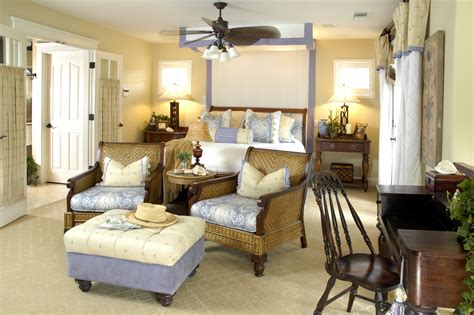 kathy abell interior designer displays  homes casual
