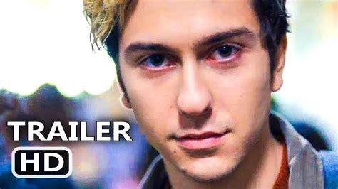 alex wolff movies on netflix death note official trailer 2 2017 nat wolf netflix