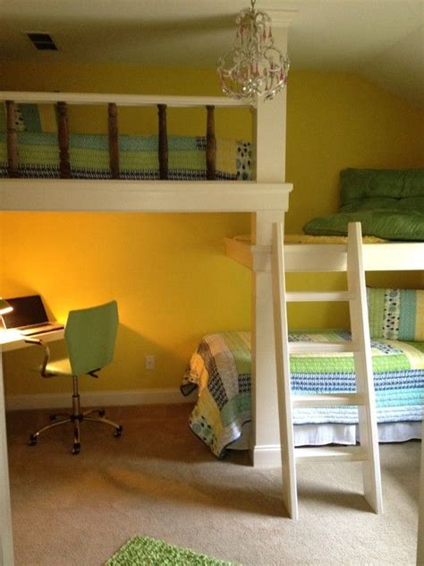 split bedroom design 1000 ideas about childs bedroom on pinterest kids