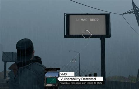 Watch Dogs Meme - watch dogs is full of memes kotaku australia