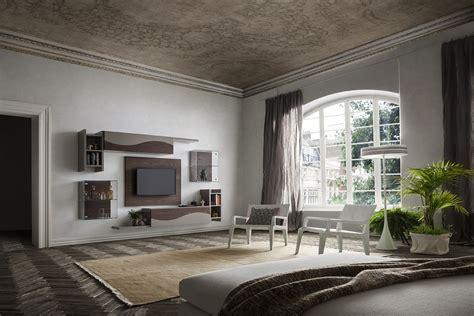 mobili sospesi soggiorno divanetto legno 1 posto