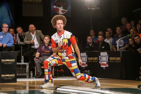 pro bowling bringing characters  wilmington sports