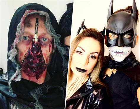 liverpool stars dress   creepy halloween costumes