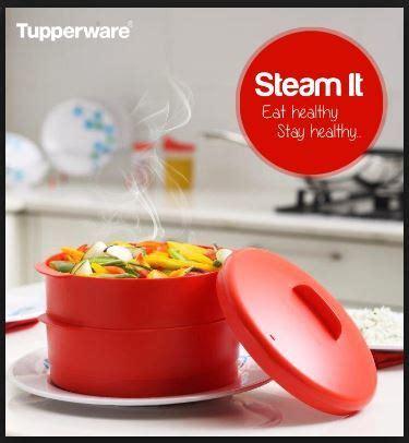 Steam It Susun 2 qoo10 grab it fast steam it susun 2 tupperware