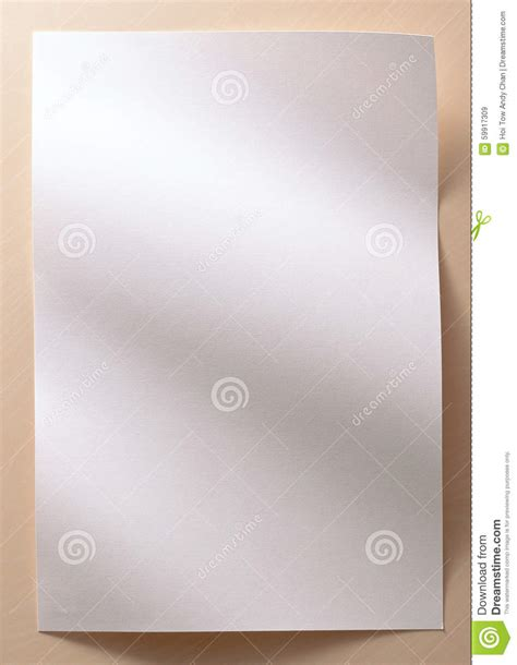 layout paper design frame layout a4 size paper stock image image of