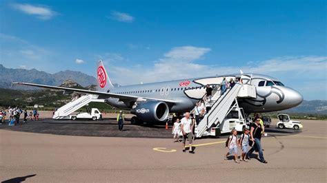 Flug Nach by Flug Nach Korsika Flugverbindungen