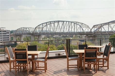 top nashville bars the 5 best rooftop bars and dining in nashville