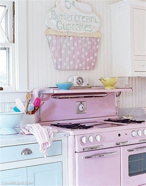Pastel Kitchen by Pastel Vintage Kitchen Pictures Photos And Images For And