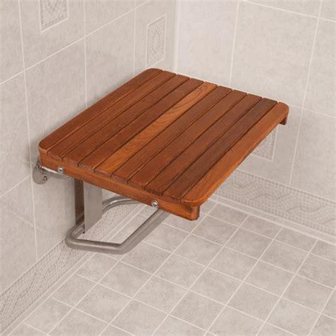 ada wall mount teakworks4u ada wall mount shower seat wall mounted