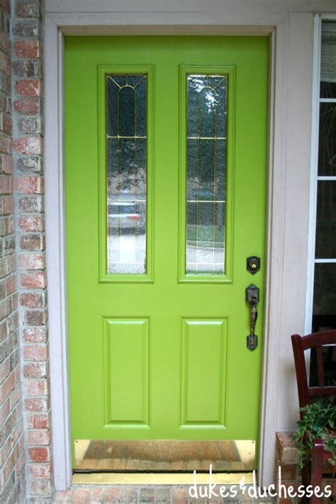 Where Can I Buy A Front Door A Front Door Makeover Dukes And Duchesses