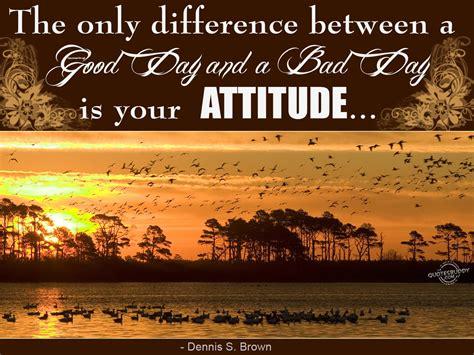 Inspirational Quotes Attitude For Work. QuotesGram