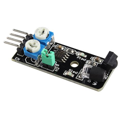 Ir Infrared Obstacle Avoidance Sensor Module 4pin ir infrared obstacle avoidance sensor module free