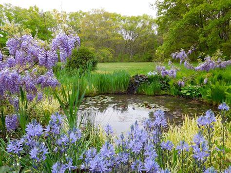 andrew grossman upholstery cottage garden designs we love hgtv