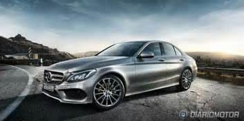 2015 mercedes c class leaked