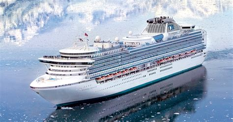 princess cruises japan reviews diamond princess cruise ship expert review photos on