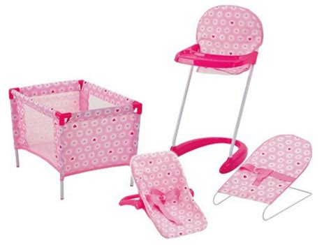 baby table and chair set argos dolls high chair set argos chairs seating